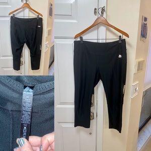 RBX Capri active pants